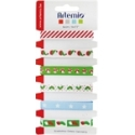 Set 6 cintas Artemio Duende