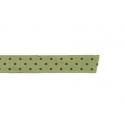Dailylike Fabric tape Dot green