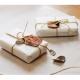 Dailylike Fabric sticker minimums ivory