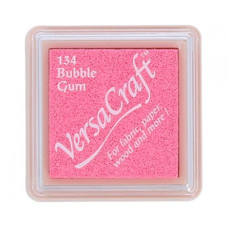 Versacraft tinta almohadilla pequeña Bubble Gum