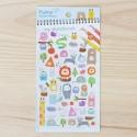 Stickers My Sketchbook