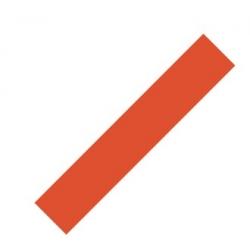 mt CASA 10 cm Orange
